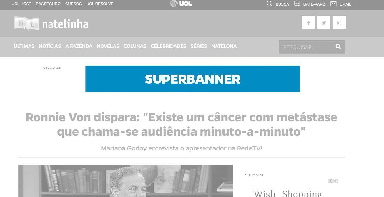 Super Banner