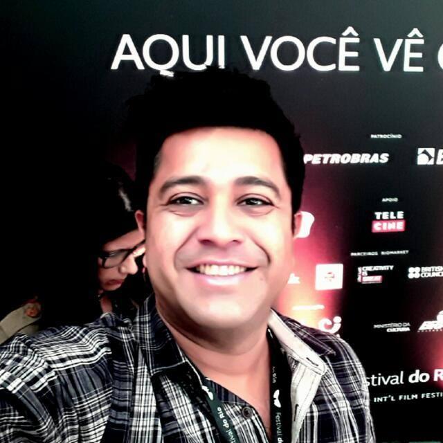 Foto de Perfil de Sandro Nascimento
